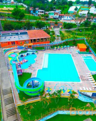 Aparthotel 2km Parque del Café