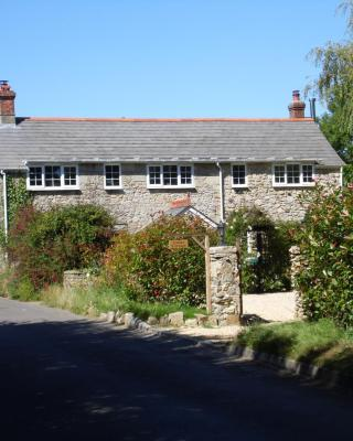 The Annexe at Cedar Cottage