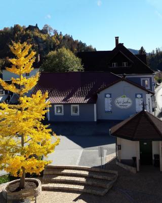 Selfness Gasthof Zwei Linden