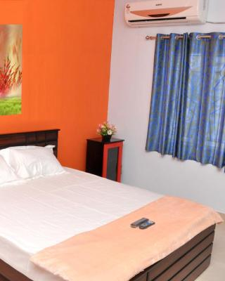 Maple Serviced Apartments Llp