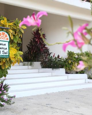 Hotel Boutique Casa Blanca Del Sol