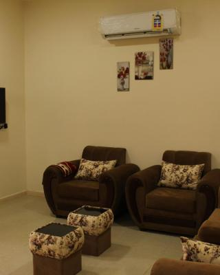 AL Ibdaa Compound Furnished Apartments