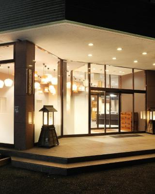 Shiobara Onsen Tokiwa Hotel