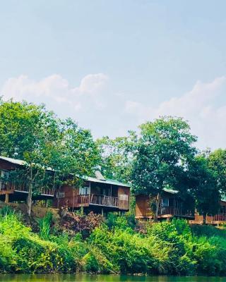Spirit Garden Guesthouse
