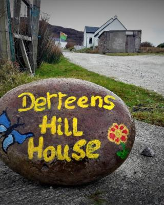 Derreens Hill House