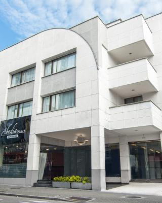 GHL Hotel Abadia Plaza