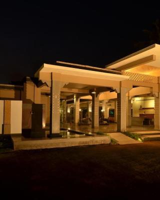Heritage Resort Hampi
