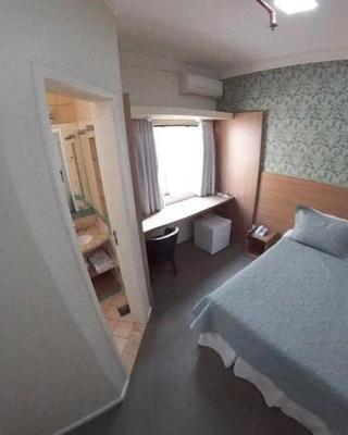 Nosso Hotel