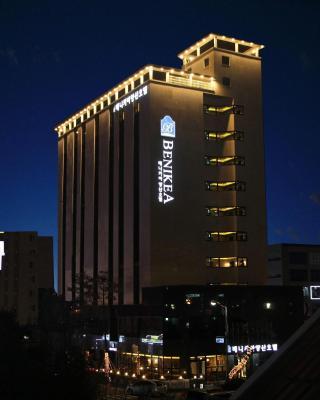 Benikea Hotel Yangsan