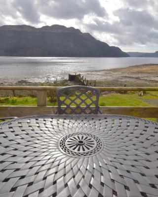 Dalriada by Loch Goil