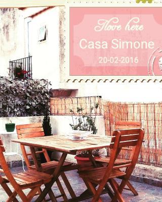 Casa Simone Eolo