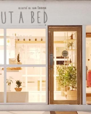 About A Bed Hostel Chiangmai