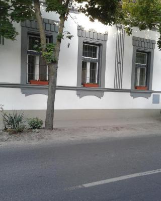 Őrangyal apartman ház