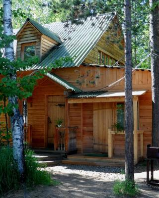 Guest House Fedorov Dvor