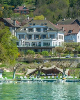 Hôtel Beau Site Talloires