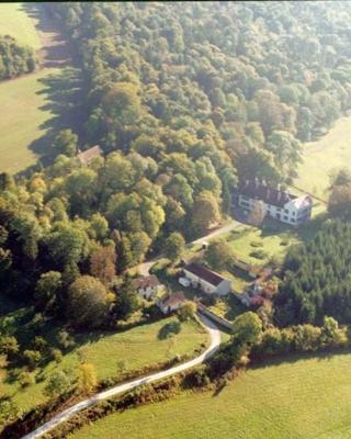 Chambres d'hôtes du Domaine du Val Bruant