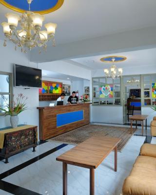 Frankfurter Deluxe Inn