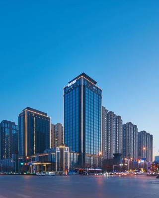 Taishan Blossom Hotel