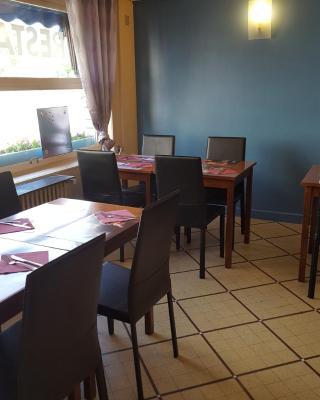 Hotel Restaurant Les Roches