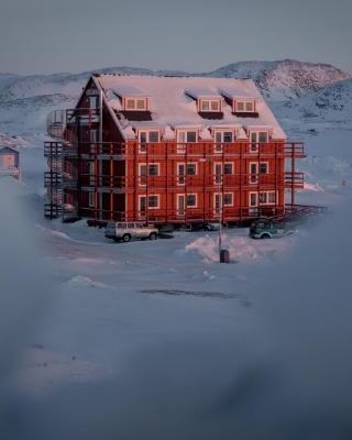 Hotel Avannaa