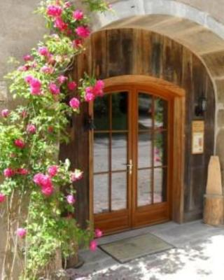 Chambres d'hôtes de la Chapelle des Cornottes