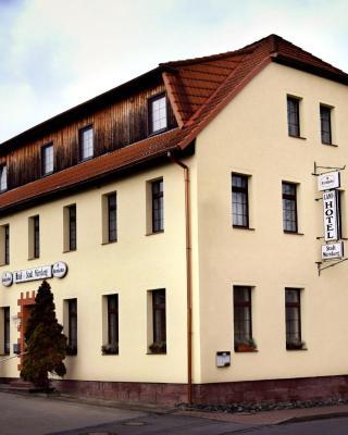 Landhotel und Gasthof Stadt Nürnberg
