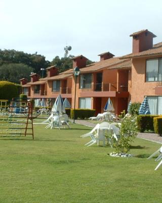 Tequisquiapan Villas