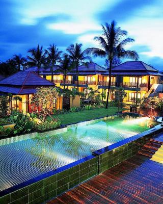 Chongfah Resort Khaolak