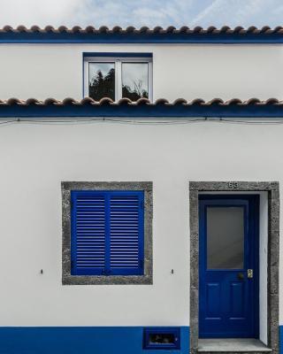 Casa Azul da Beija