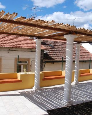 Vila Maior
