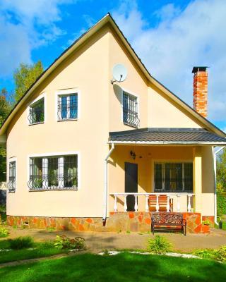 Villa v Vvedenie