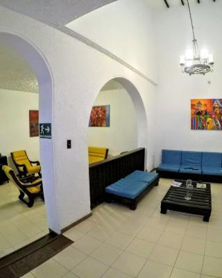 Hostal Casona Popayán