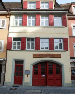 Gästehaus Armeemuseum