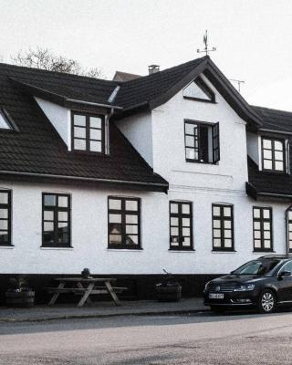 Hotel Den Gyldne Hane