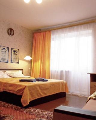 Уютная квартира в историческом центре Воронежа