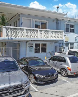 751 Meridian Apartments