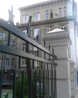 Apartment on Tamaeva