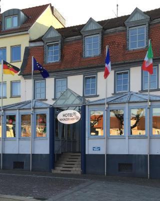 Hotel Mainzer Hof