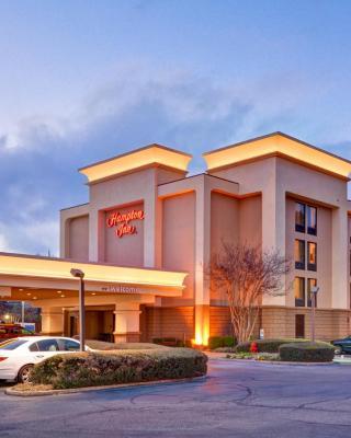 Hampton Inn Memphis - Poplar