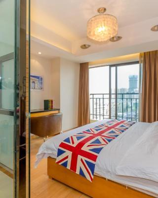 Tianfu International Apartment