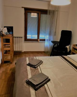 Bed & Breakfast with Private WC, near Lisbon