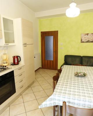 Appartamento al Colle