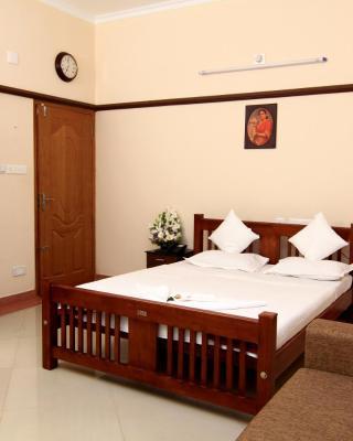 Ayur bethaniya Ayurveda Health Resort Kerala