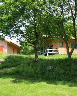 Camping le Montbartoux