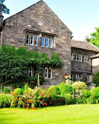 Hurstwood Hall