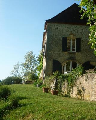 Maison d'Hôtes Béchanou
