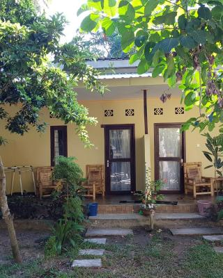 Kuta Lodge Homestay