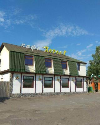 Khorol-1 Motel