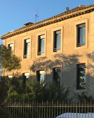 villa du chai studio pyrénées
