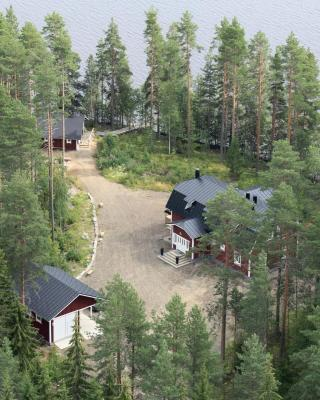 Holiday Home Tuomarniemi